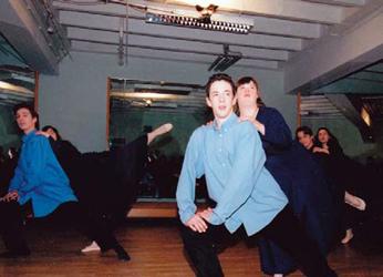 Diana Bühnentanzgruppe