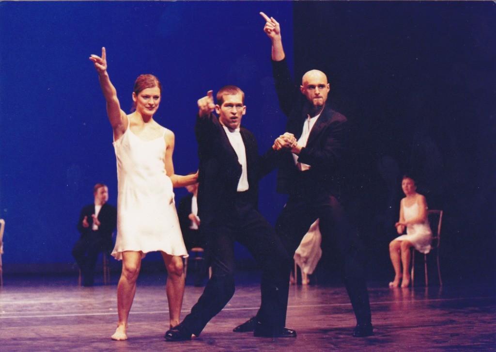 Off Ballet Special II