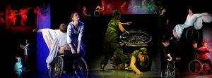 Inclusive Dance Festival Moskau
