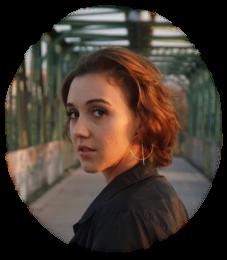 Porträt Lina Tabitha Hufnagel