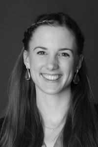 Porträtfoto Klara Pramesberger