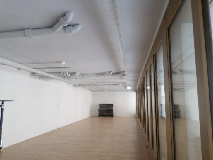 Studio vor Umbau