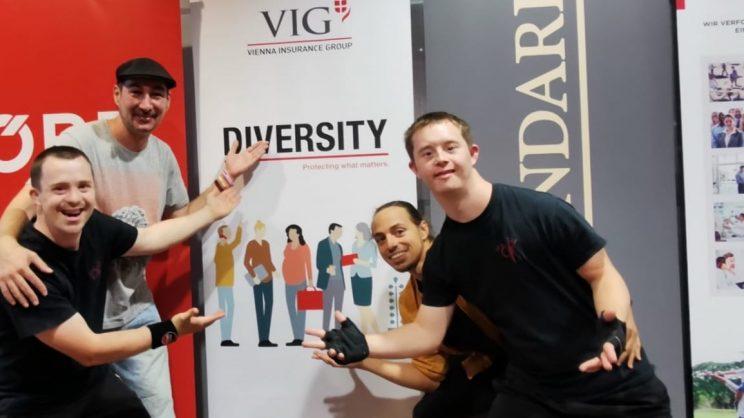 Divörsity Gala 2019