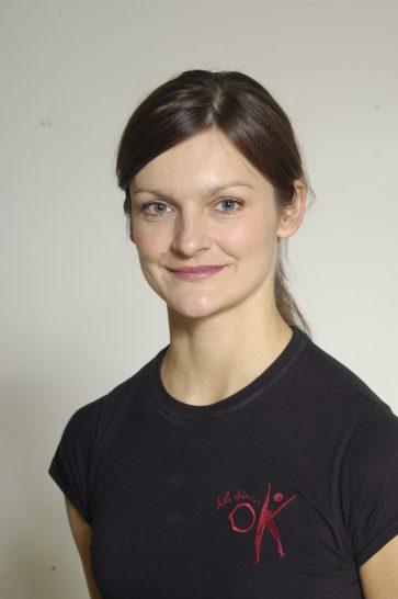 Hana Zanin Pauknerova