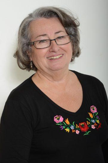 Katalin Zanin