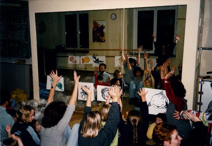 1979 Waidhofen/Thaya