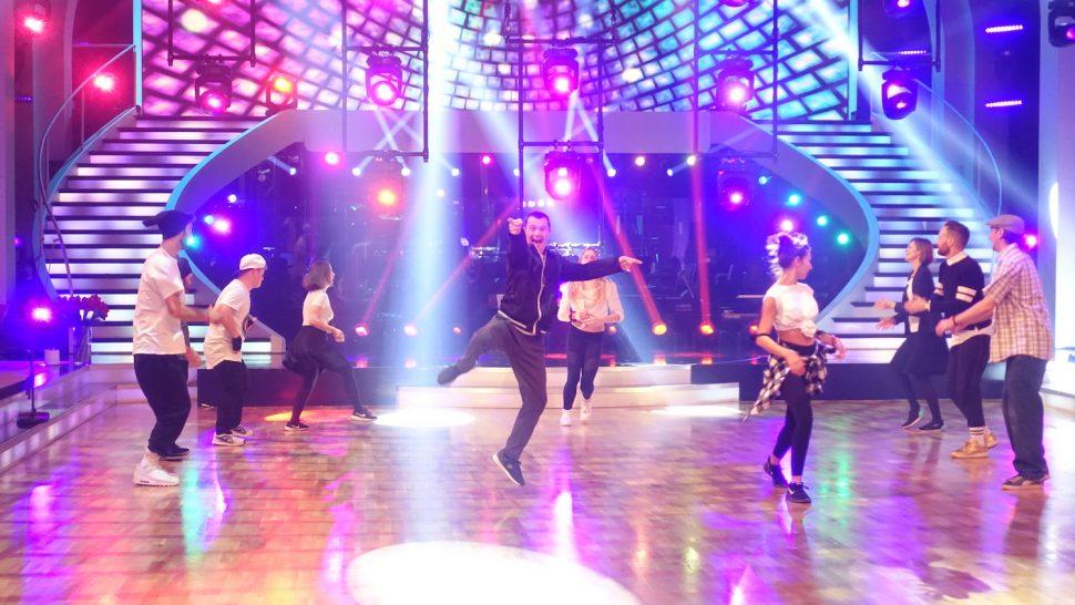 """""""Ich bin O.K."""" tanzt bei der """"Licht ins Dunkel""""-Gala"""