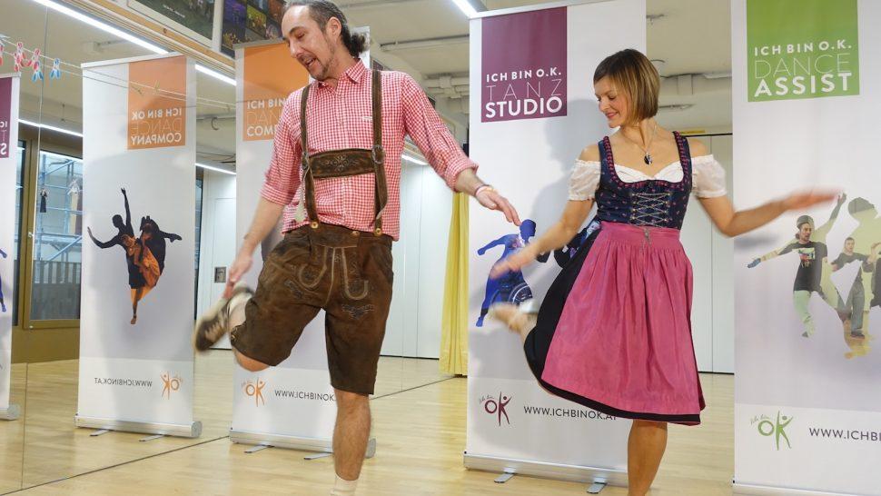 Inclusive Dance Festival