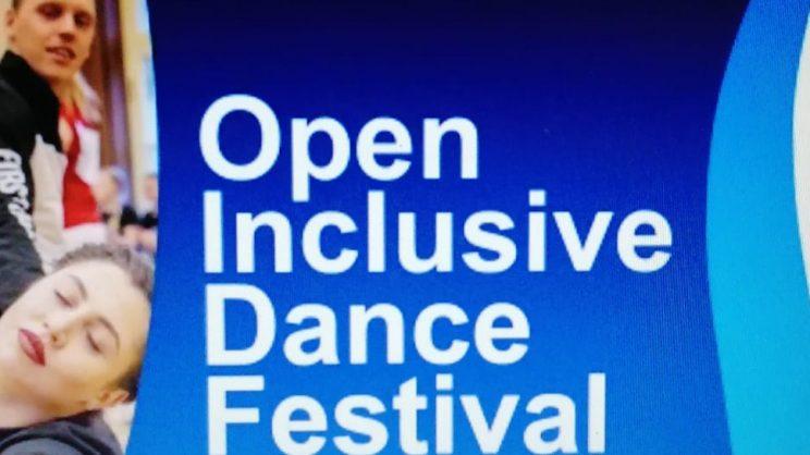 Open Inclusive Dance Festival