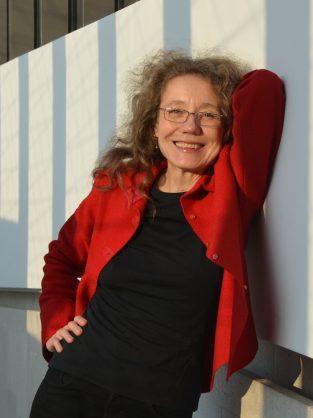 Karin Lebersorger