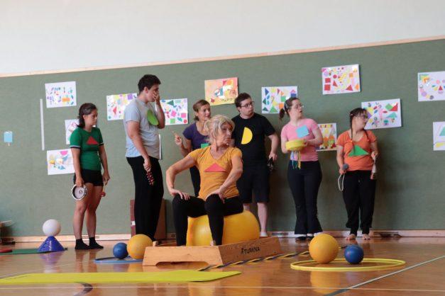 Sommercamp 21